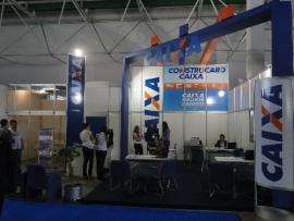 19º Salão do Imóvel – Construfair – SC – 2012