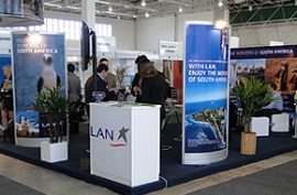 Travel Mart Latin América - Florianópolis-SC